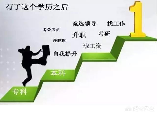 云南村干部如何提升学历